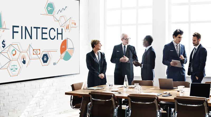 面對FinTech挑戰  銀行拚金融專利