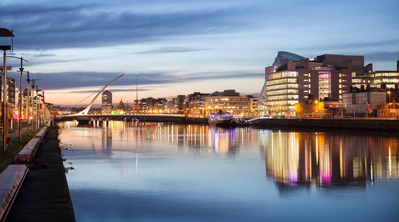 【投書】凱爾特之虎-愛爾蘭推動行政革新的啟示