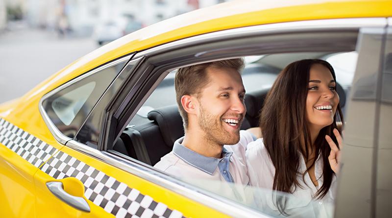 多元化計程車真能抗衡Uber?