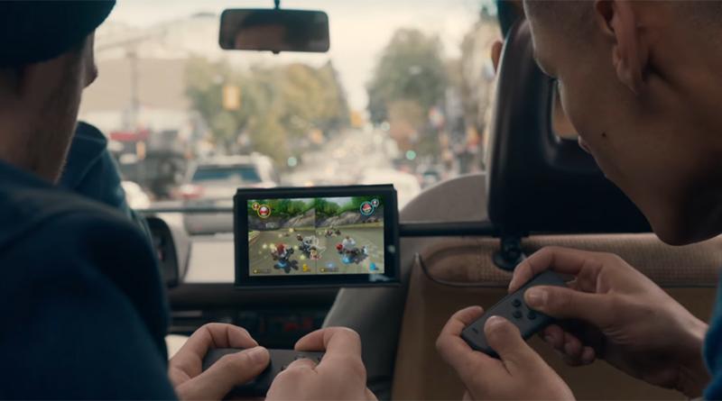 任天堂Switch將在1月13日舉辦發表會