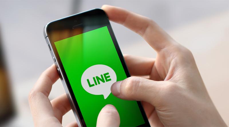 LINE貼圖收入下降 營收重點轉向廣告