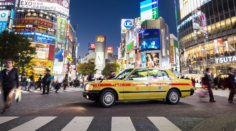 日本計程車支援Apple Pay了,台灣也要加快腳步!