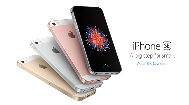 分析師:iPhone SE暫停升級 蘋果明年將不推新款