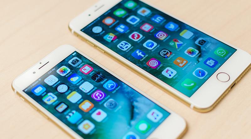 iPhone 7又有新色?傳將推出「曜石白」