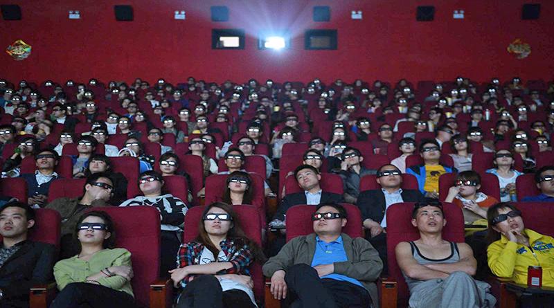 中國拍板新電影法 「不得傷害民族情感」