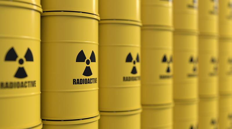 北韓核廢料倒台海? 原能會:不排除可能