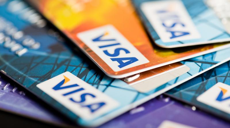 實體卡將消失? Visa轉型FinTech專家