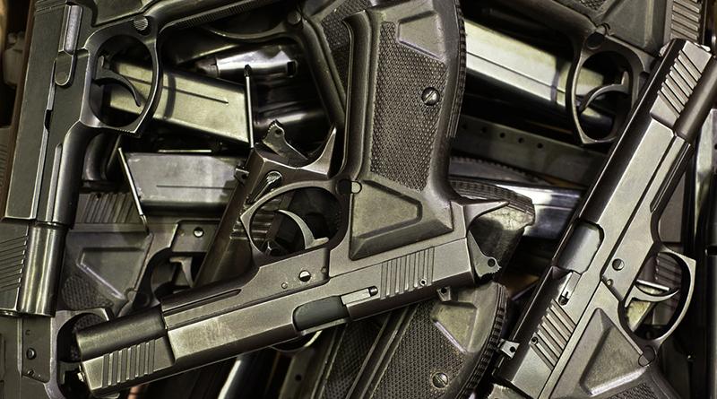 槍枝管制議題:美國政府公布「智慧型手槍」官方指引