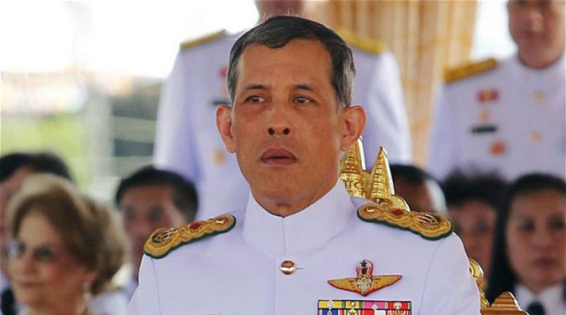 泰國會正式宣布 瓦吉拉隆功確認繼位泰王