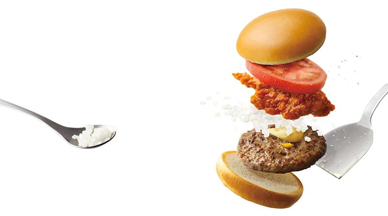 摩斯漢堡引入「自助點餐機」 動手指就能點餐