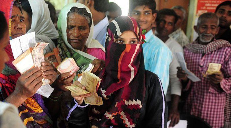 紙鈔變廢鈔 世界將邁向「無現金社會」?