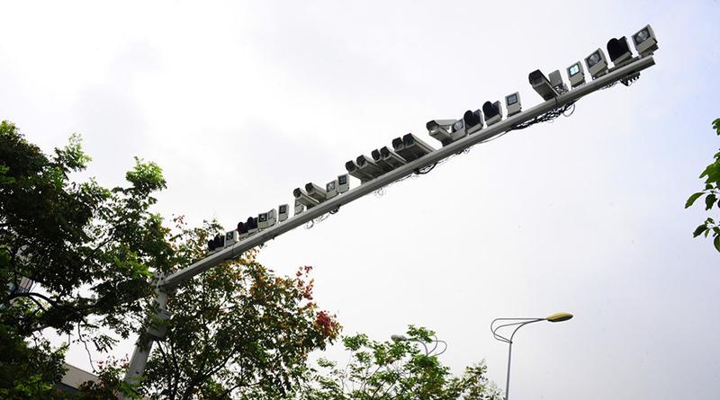 利用監視器強化防災救援 民眾:侵犯隱私