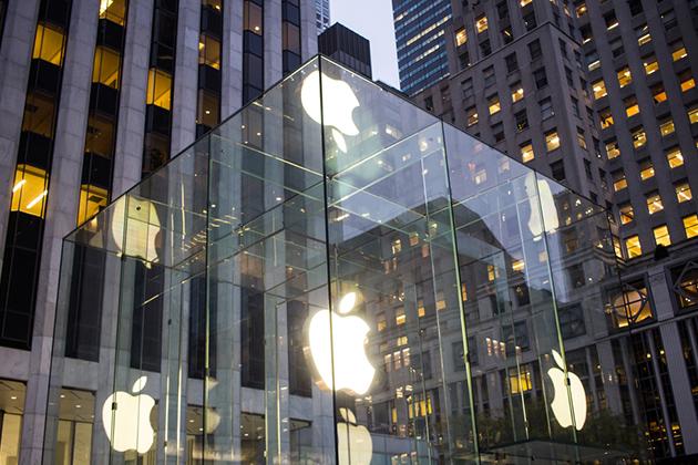 蘋果今年數位廣告支出遠超三星 共砸9700萬美元