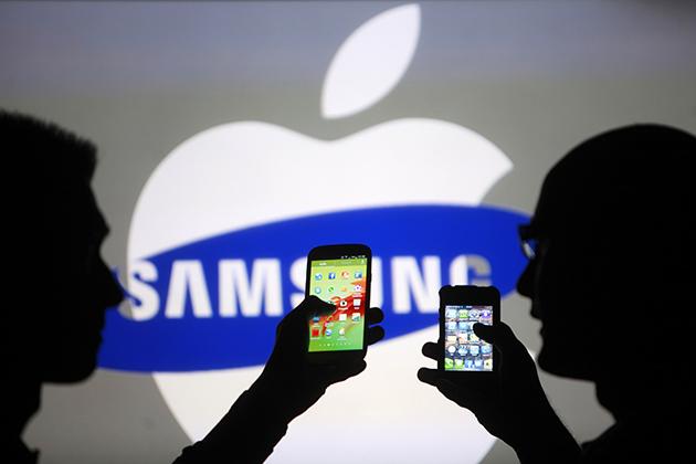美最高法院推翻判決 指三星未侵犯iPhone專利