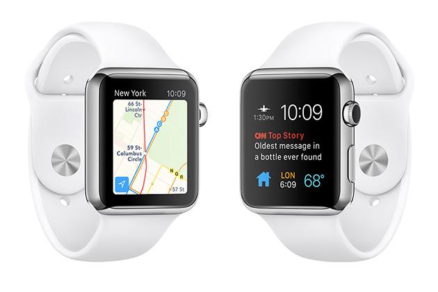 Apple Watch慘輸Fitbit、小米手環 第三季銷量暴跌71%