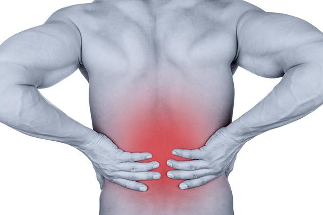 腰背痛纏身?軟床缺乏支撐力恐更惡化