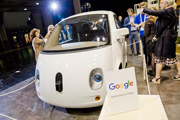 Apple Car喊卡後,Google重新調整「自駕車」戰略