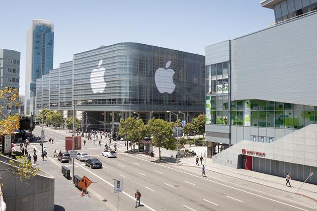 軟銀、鴻海在美投資500億美元 傳蘋果也要加入