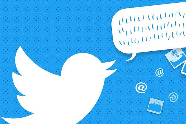 不再依賴第三方 Twitter自己支援「直播」