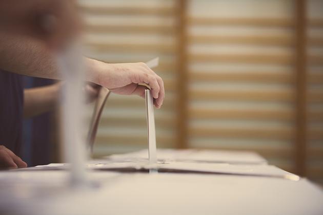 《公投法》初審通過!領土變更仍不列公投