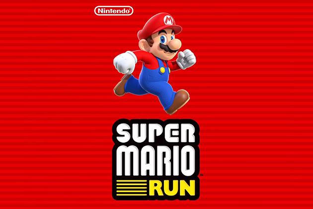 《Super Mario Run》話題十足 無奈口碑不佳