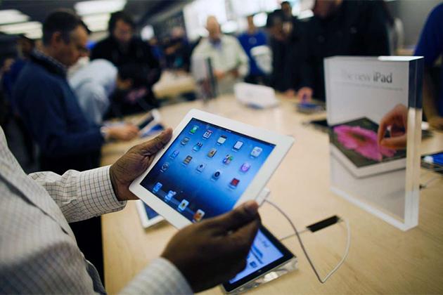 iPhone改「印度製造」? 蘋果正與印度政府協商中
