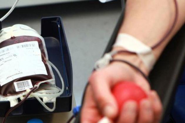 消除歧視 衛福部擬放寬26年男同志捐血禁令