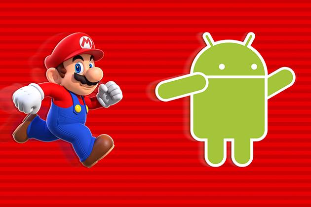 Android用戶多留意!惡意軟體偽裝成《Super Mario Run》
