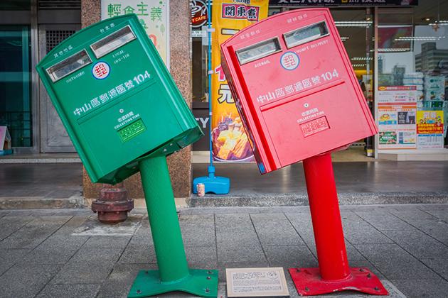 一例一休衝擊 明年半數週六郵局將不營業