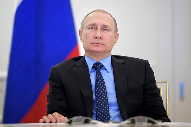 報復俄干預大選 歐巴馬離職前驅逐35名外交官