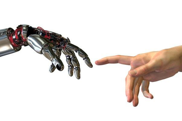 機器取代人力釀失業? 學者:只是職業轉換