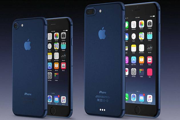 iPhone 7銷售不振 蘋果或於2017第一季減產10%