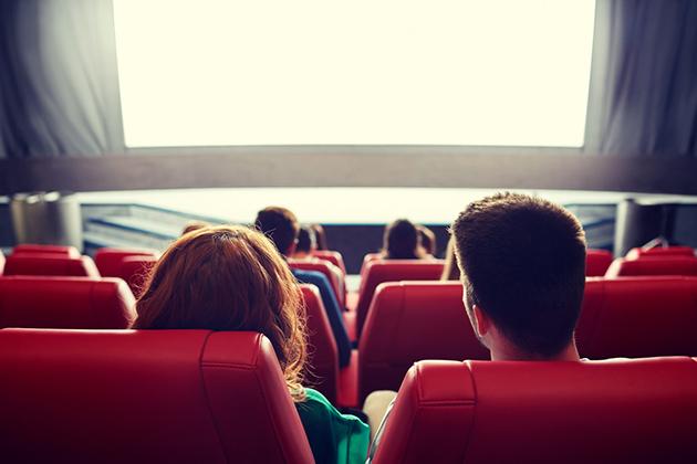 中國電影市場冷卻?2016票房收入年增僅3.73%