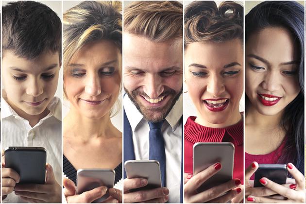 2017智慧手機市場將回春?中國消費者是關鍵