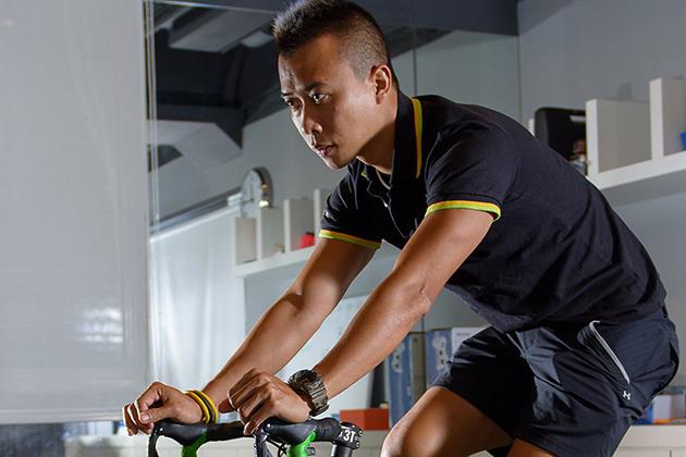 【台灣新創系列10】WayPoint鐵人工廠,運動可以改變你的生活態度