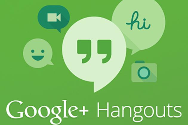 Hangouts逐漸淡出 Google:將關閉HangoutsAPI