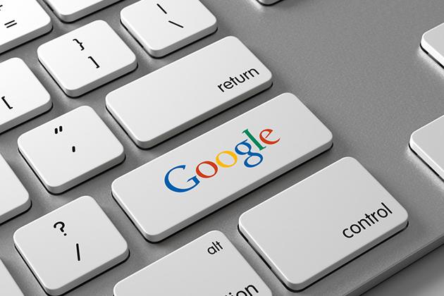 Google正式掃蕩!向煩人的蓋版廣告說再見