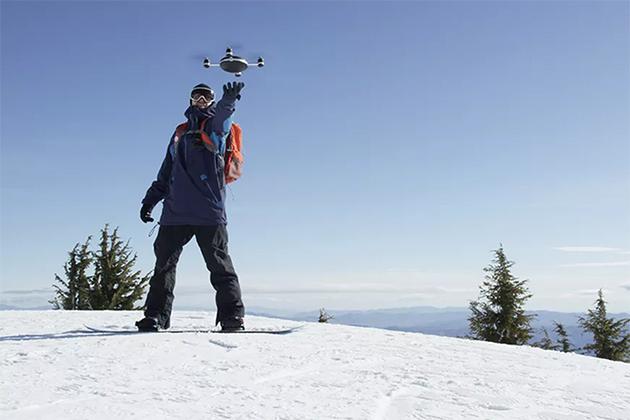 Lily無人機宣布倒閉後又被控宣傳影片是靠GoPro拍攝的