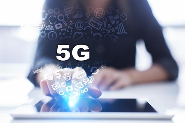 高通:5G將為全球帶來3兆美元GDP成長