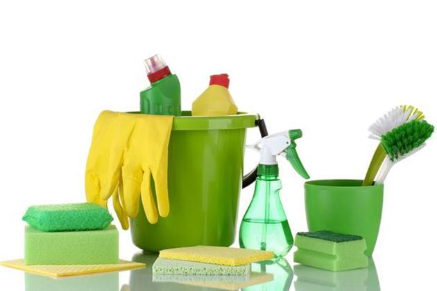 大掃除小撇步 DIY自製清潔劑省錢又環保