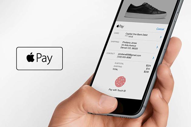 Apple Pay即將登台 最晚於3月中旬開刷!