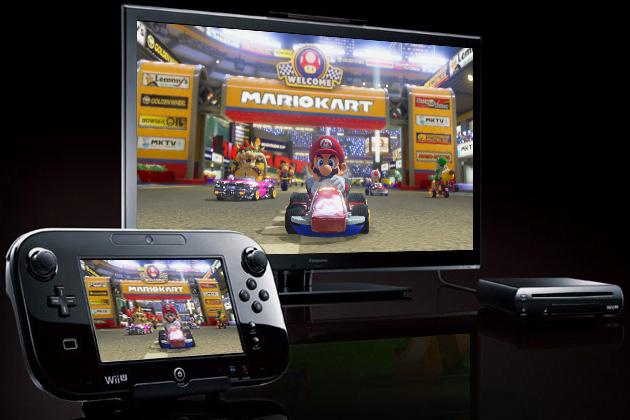 任天堂終於宣告WiiU全球停產,Switch將會取代它?