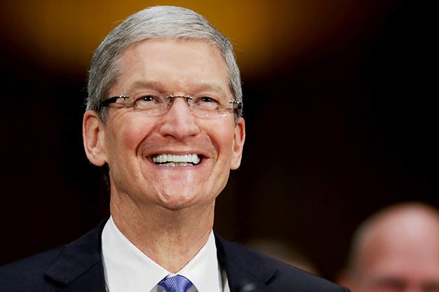 iPhone銷量破單季紀錄,蘋果財報亮眼