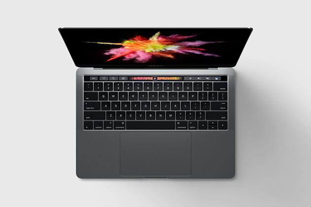 蘋果正在自行研發下一代MacBook晶片?