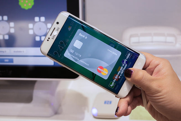 Android手機皆適用! 三星推Samsung Pay Mini搶客