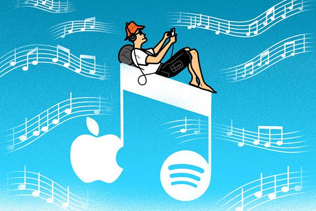 搶攻訂戶 紐約時報宣布與Spotify異業合作