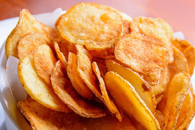 破解謠言:澱粉類食物「致癌」?!