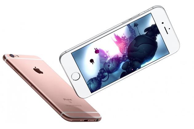 蘋果追加大單 三星獨家供應iPhone OLED 1.6億片