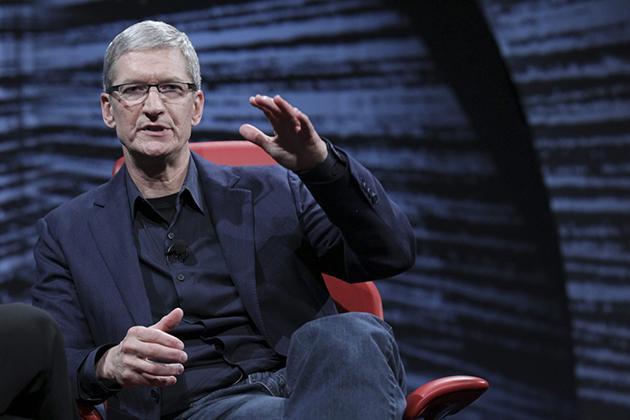 假新聞危害人們思想 蘋果欲研發「打假」工具