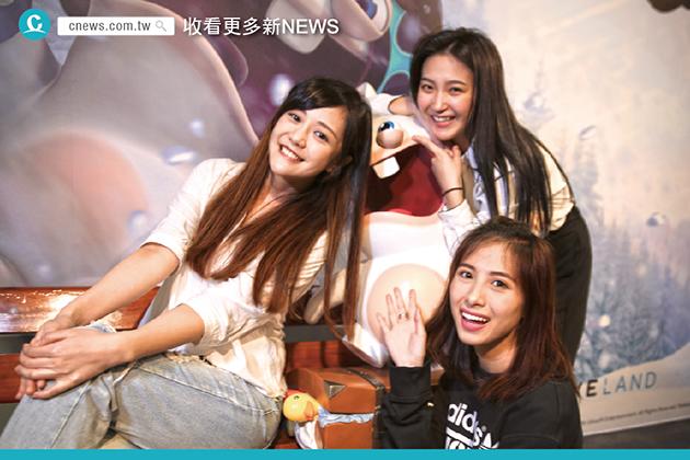 〔影音〕敲好玩!台灣第一座VR虛擬實境樂園